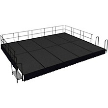 16' x 20' Stage Package, 16