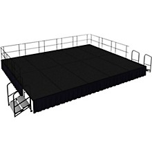 16' x 20' Stage Package, 24