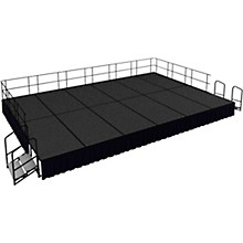 16' x 24' Stage Package, 24