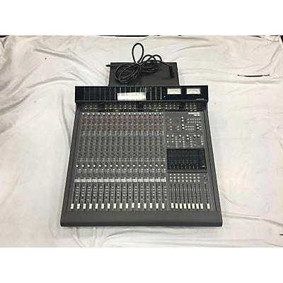 Mackie 16.8 Unpowered Mixer