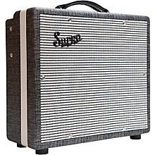 Open BoxSupro 1600 Supreme 25W 1x10 Tube Guitar Combo Amp