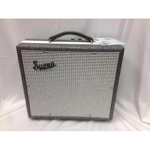1600 Supreme Tube Guitar Combo Amp
