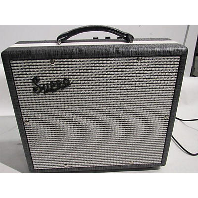 Supro 1600 Tube Guitar Combo Amp