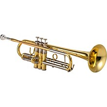 Open BoxXO 1600I Professional Series Bb Trumpet