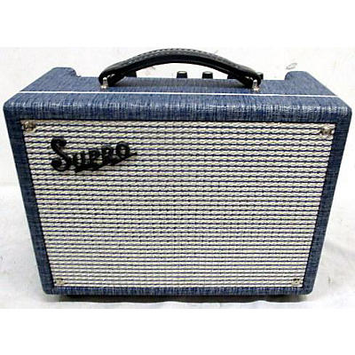 Supro 1605R REVERB Guitar Combo Amp