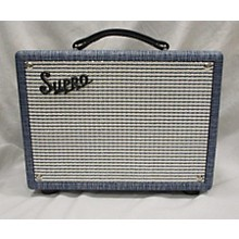Supro 1605r Tube Guitar Combo Amp