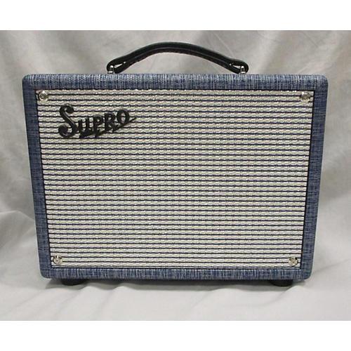 1605r Tube Guitar Combo Amp