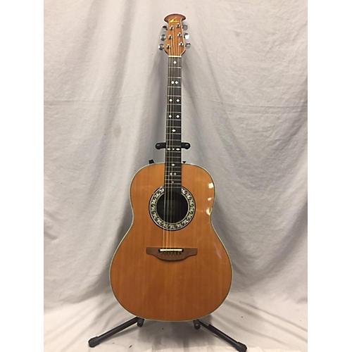 1612 Acoustic Electric Guitar
