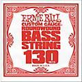 Ernie Ball 1613 Single Bass Guitar String thumbnail