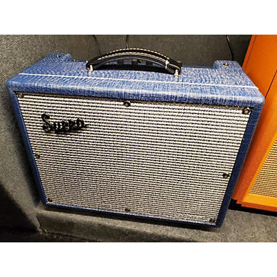 Supro 1622 RT Tremo-verb Tube Guitar Combo Amp