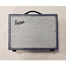 Supro 1622RT TREMO-VERB Tube Guitar Combo Amp