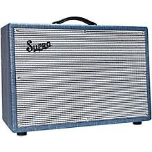 Open BoxSupro 1624T Dual-Tone 24W 1x12 Tube Guitar Combo Amp