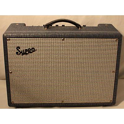 Supro 1624T Dual Tone Tube Guitar Combo Amp