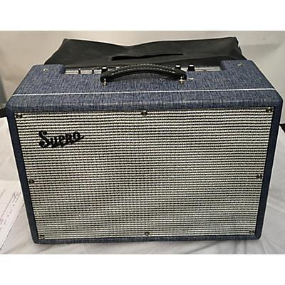 Supro 1624T Tube Guitar Combo Amp