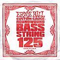 Ernie Ball 1625 Single Bass Guitar String thumbnail