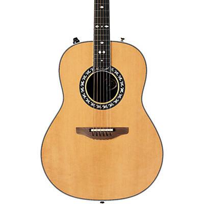 Ovation 1627GC Glen Campbell Signature Custom Legend Acoustic-Electric Guitar