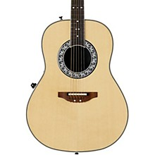 Open Box Ovation 1627V Glen Campbell Signature Legend Acoustic-Electric Guitar