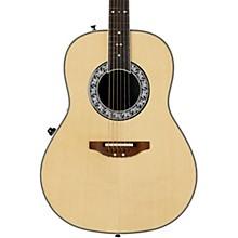 Open BoxOvation 1627V Glen Campbell Signature Legend Acoustic-Electric Guitar