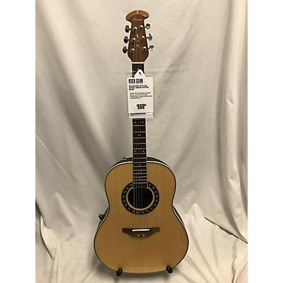 Ovation 1627VL-4GC Acoustic Electric Guitar