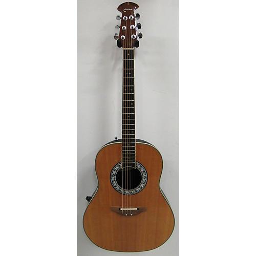 1627vl Acoustic Electric Guitar