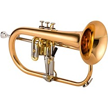 1646R Professional Series Bb Flugelhorn 1646RL Lacquer