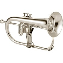 1646R Professional Series Bb Flugelhorn 1646RS Silver