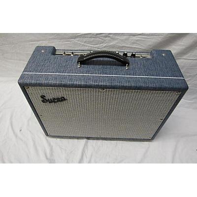 Supro 1648RT Tube Guitar Combo Amp