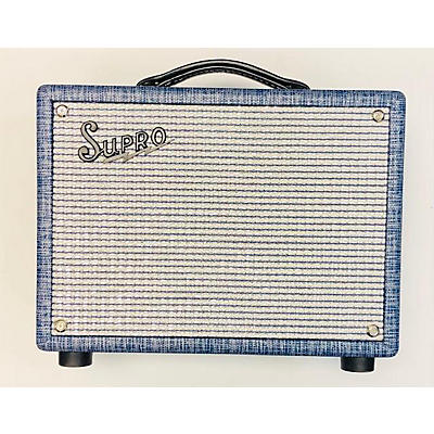 Supro 1650R Reverb Tube Guitar Combo Amp