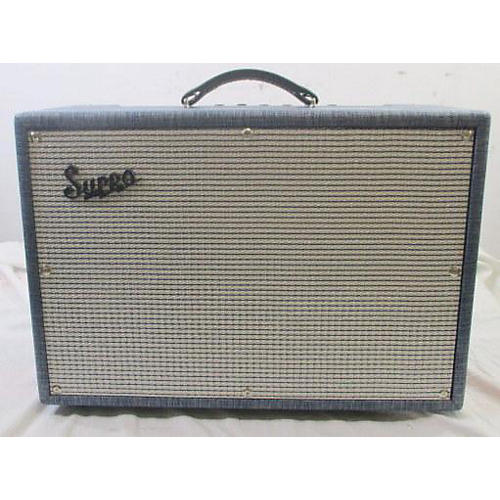 1650RT Royal Reverb 60/35W 2x10 Tube Guitar Combo Amp