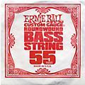 Ernie Ball 1655 Single Bass Guitar String thumbnail
