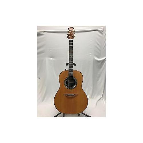 1657-7 Acoustic Electric Guitar