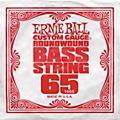 Ernie Ball 1665 Single Bass Guitar String thumbnail