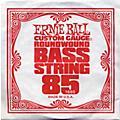 Ernie Ball 1685 Single Bass Guitar String thumbnail