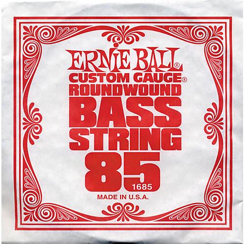 Ernie Ball 1685 Single Bass Guitar String