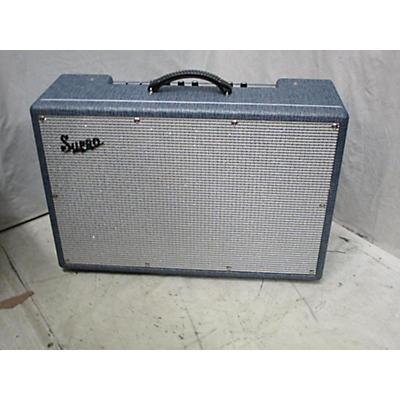 Supro 1688T Tube Guitar Combo Amp