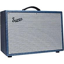 Open BoxSupro 1690T Coronado 35W 2x10 Tube Guitar Combo Amp