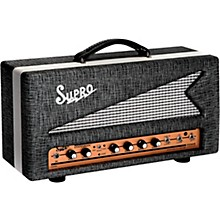 Open Box Supro 1699R Statesman 50W Tube Guitar Amp Head