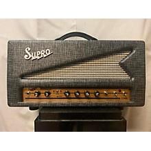 Supro 1699R Statesman Tube Guitar Amp Head