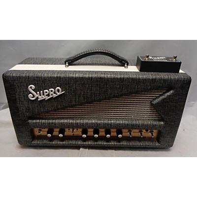 Supro 1699R Tube Guitar Amp Head