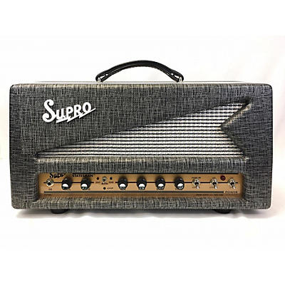 Supro 1699RH Statesman Tube Guitar Amp Head