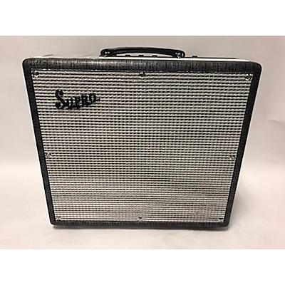 Supro 1699r Statesman Tube Guitar Combo Amp