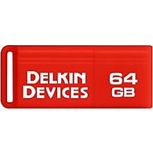 Delkin 16GB PocketFlash USB 3.0 Flash Drive