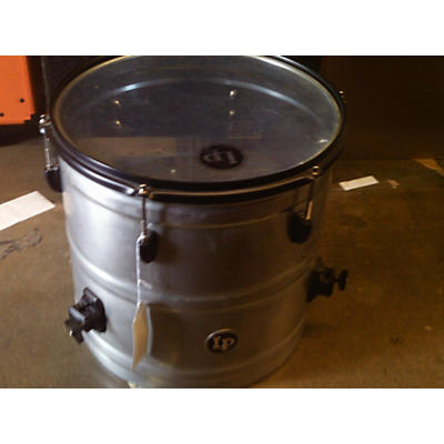 LP 16X16 STREET CAN Drum