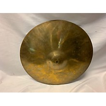 Miscellaneous 16in 16IN CRASH Cymbal