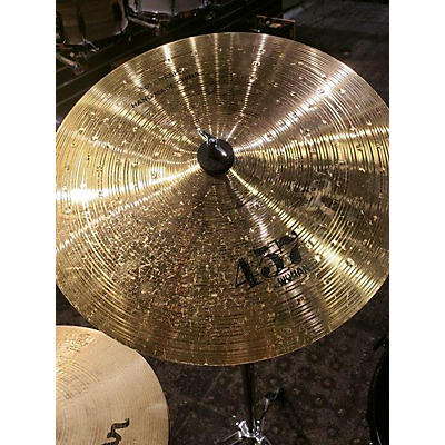 Wuhan 16in 457 CRASH Cymbal
