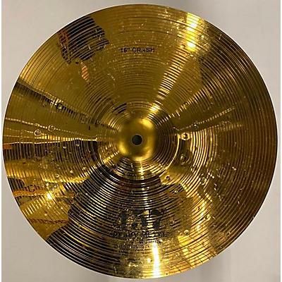Wuhan 16in 457 Heavy Metal Cymbal