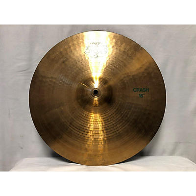 Paiste 16in 505 CRASH 16' Cymbal