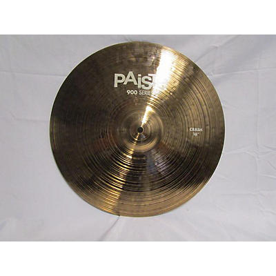 Paiste 16in 900 Cymbal