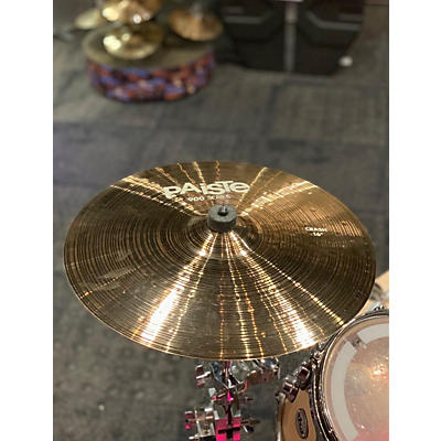 Paiste 16in 900 Series Cymbal