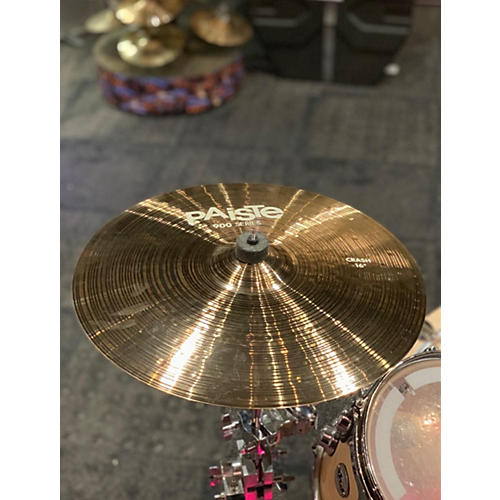 Paiste 16in 900 Series Cymbal 36